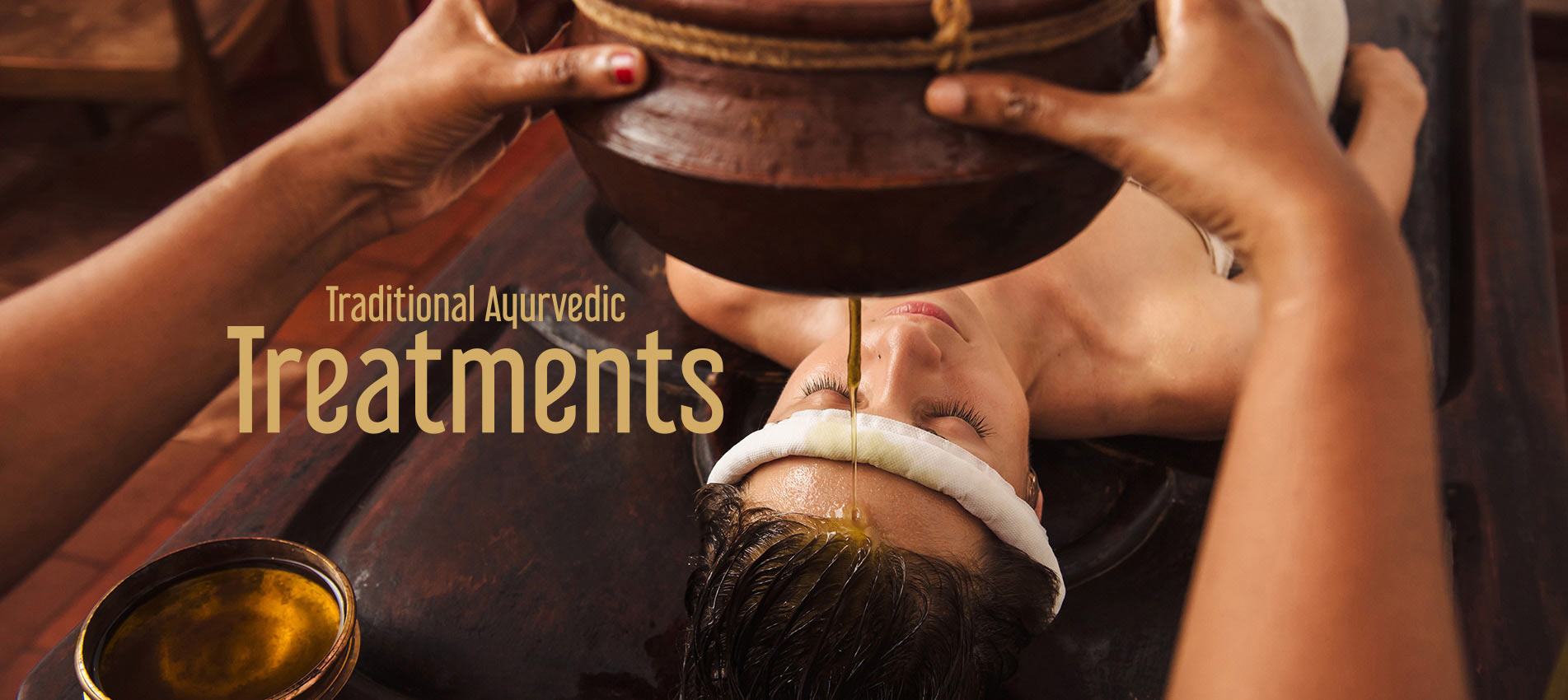 ayurveda tratement